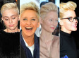 Miley Cyrus' Hair: Celebrities Who Rocked Blond Pompadours (PHOTOS)
