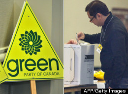 Byelection Battles Turn A Shade Of Green