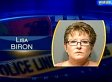Lisa Biron, Anti-Gay Christian Lawyer, Arrested On Child Pornography Charges (VIDEO)