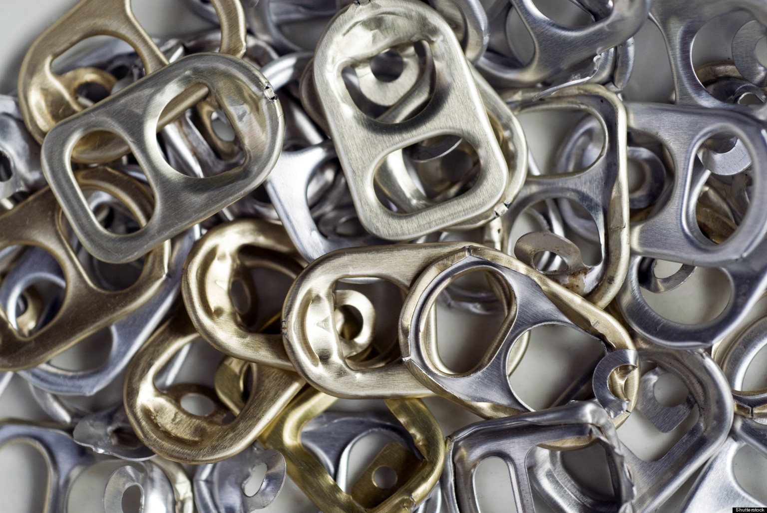 Recyclable Materials: How Many Times You Can Reuse Aluminum, Paper ...