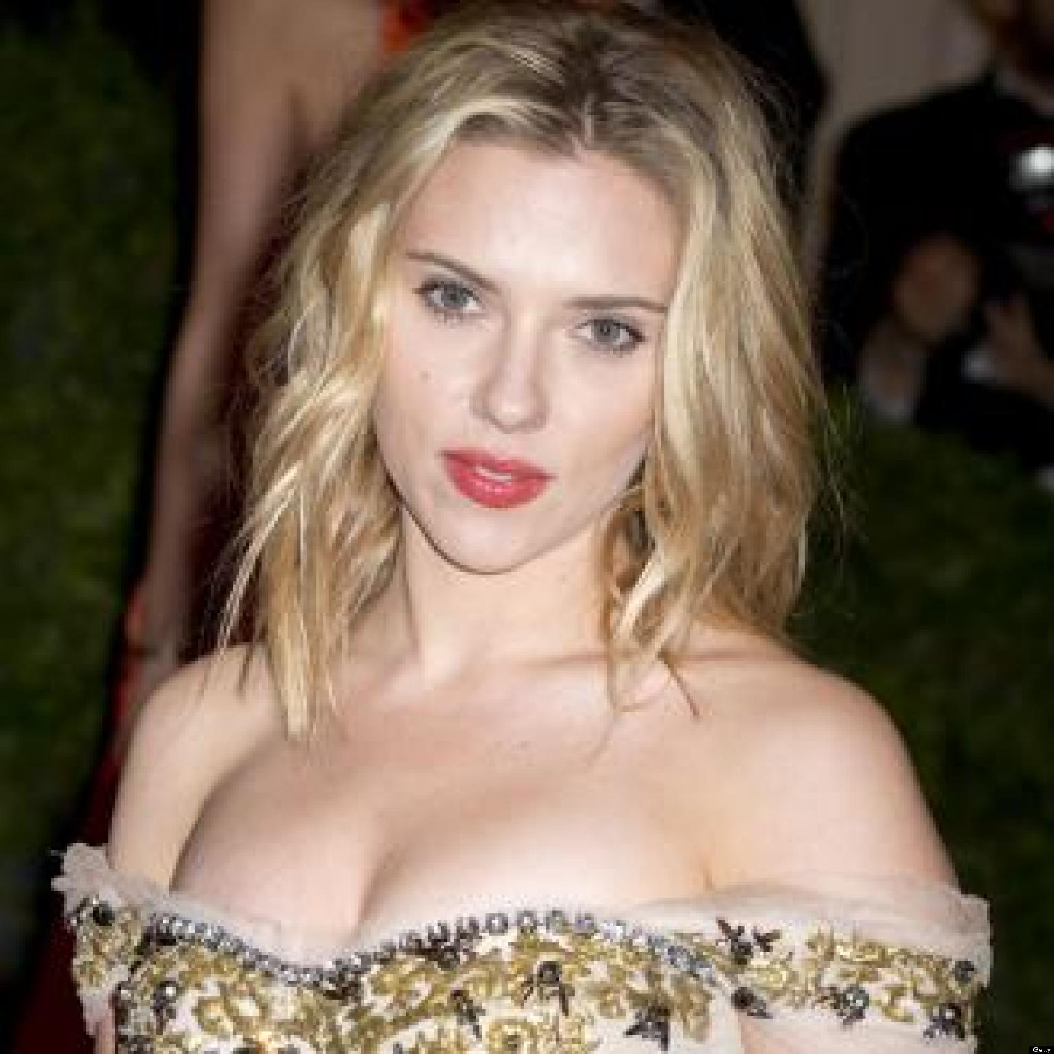 Scarlett johansson nudes photo 54