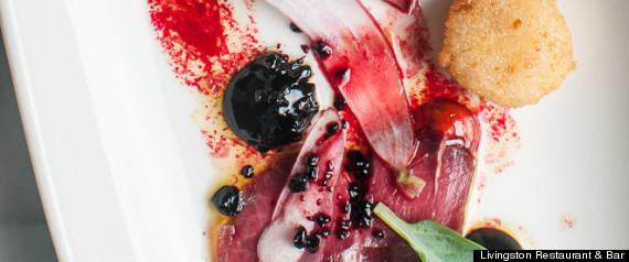 Blood Dinner