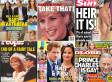 Kate Middleton's Pregnant, Prince Charles Is Gay & More Juicy Royal Rumors