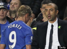 What The Papers Say: Di Matteo's Sacking Motivated By Torres And Clattenburg Issues?