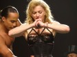 Madonna Leaves Nothing To The Imagination In Revealing Lingerie On Stage In Miami (PICS)