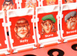 Six-Year-Old Girl Accuses 'Guess Who?' Board Game Of Sexism In Letter (PICTURES, POLL)