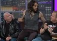 Russell Brand Invites 'God Hates Fags' Westboro Baptist Church On To Show (VIDEO)