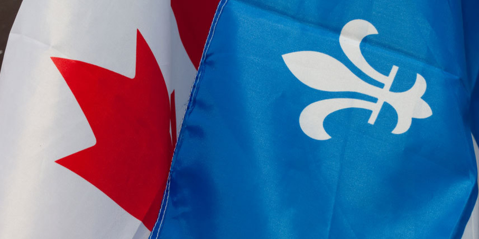 an argument against quebec separating from canada If quebec splits, the tremors will be global  surely separation is a disease of the balkans,  can an independent quebec use the canadian dollar,.
