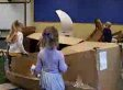 Pete Kaser, Preschool Teacher, Replaces Toys With Cardboard Boxes (VIDEO)