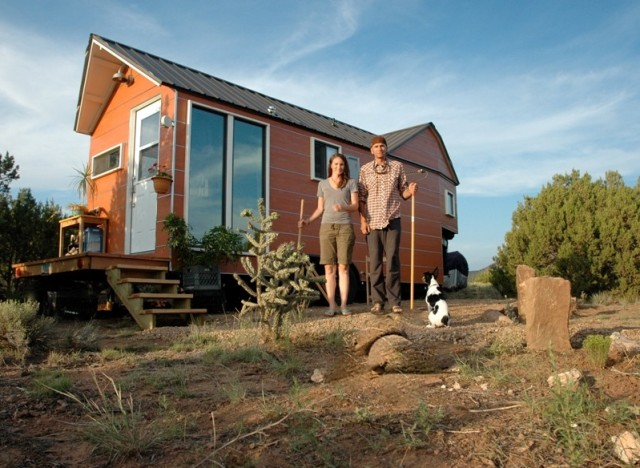 Want To Buy A House But Strapped For Cash A Tiny Home Might Be