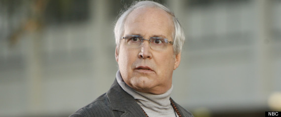 CHEVY CHASE LEAVING COMMUNITY