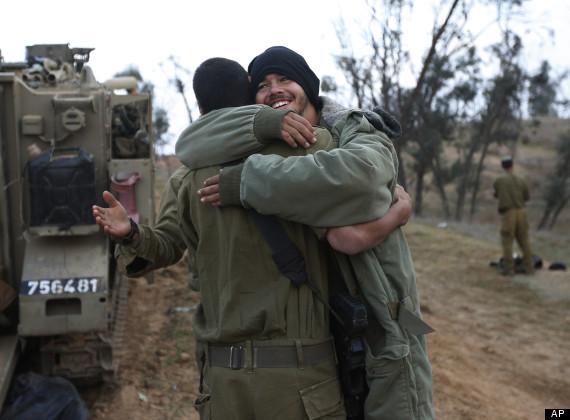 israeli cease fire