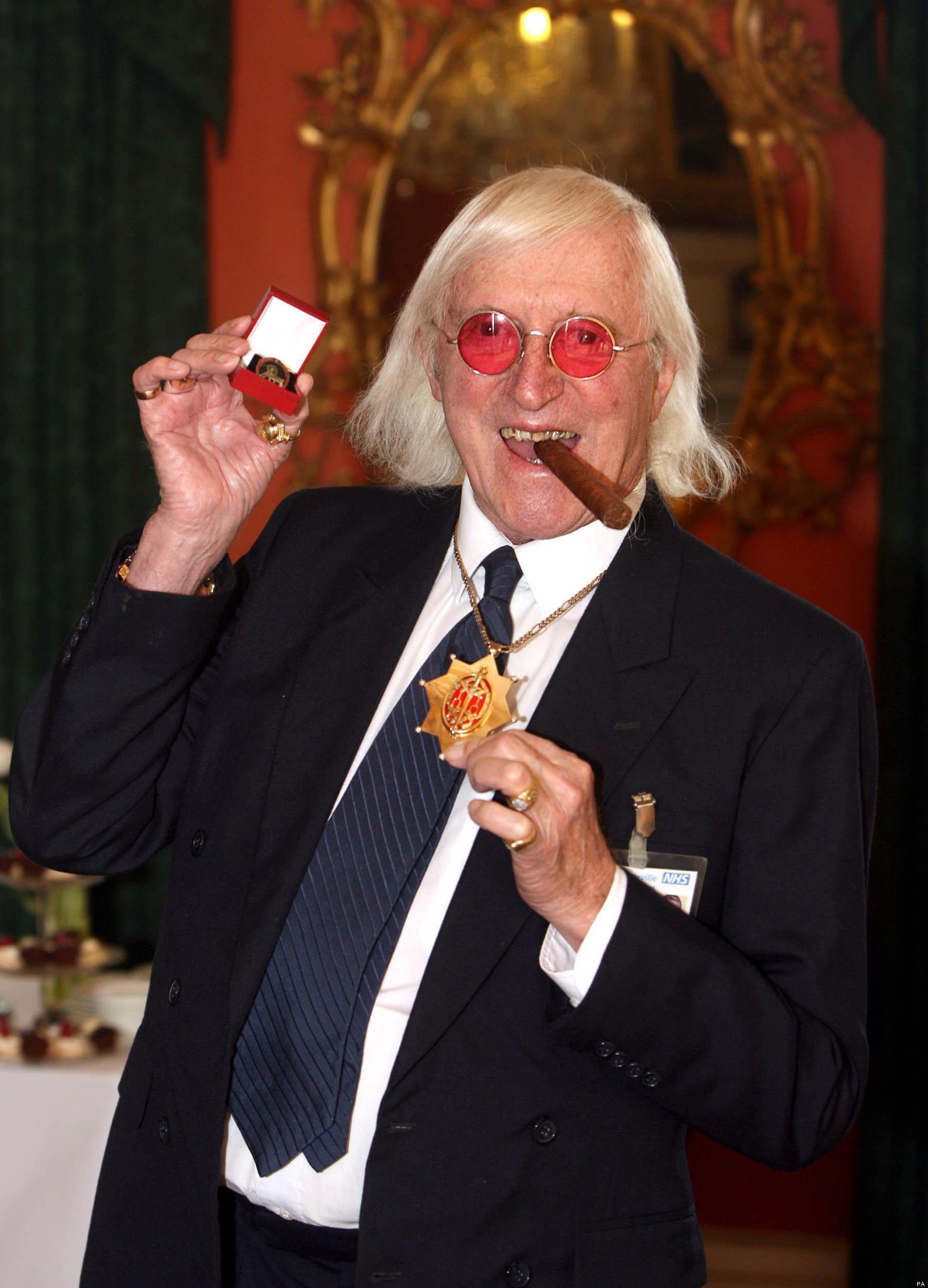 Durham University Rugby Club Banned After Jimmy Savile