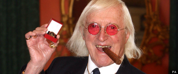 STUDENTS JIMMY SAVILE PARTY