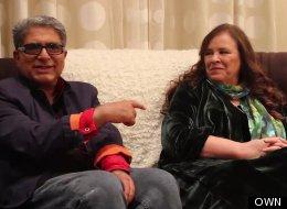 WATCH: Deepak Chopra And Jean Houston Talk About Their Friendship