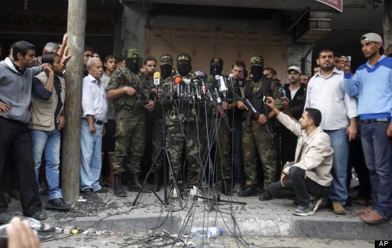 islamic militans