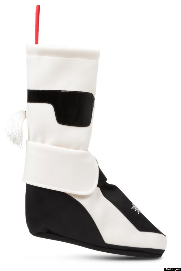 karl stocking 1 £200