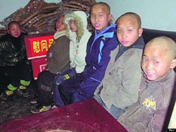 china monoxide deaths