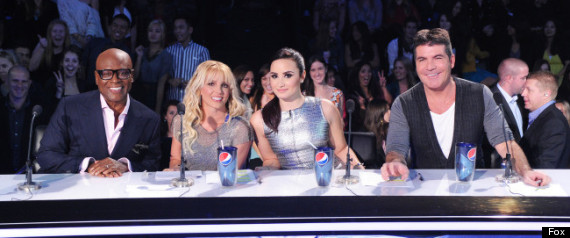 X FACTOR THANKSGIVING RESULTS