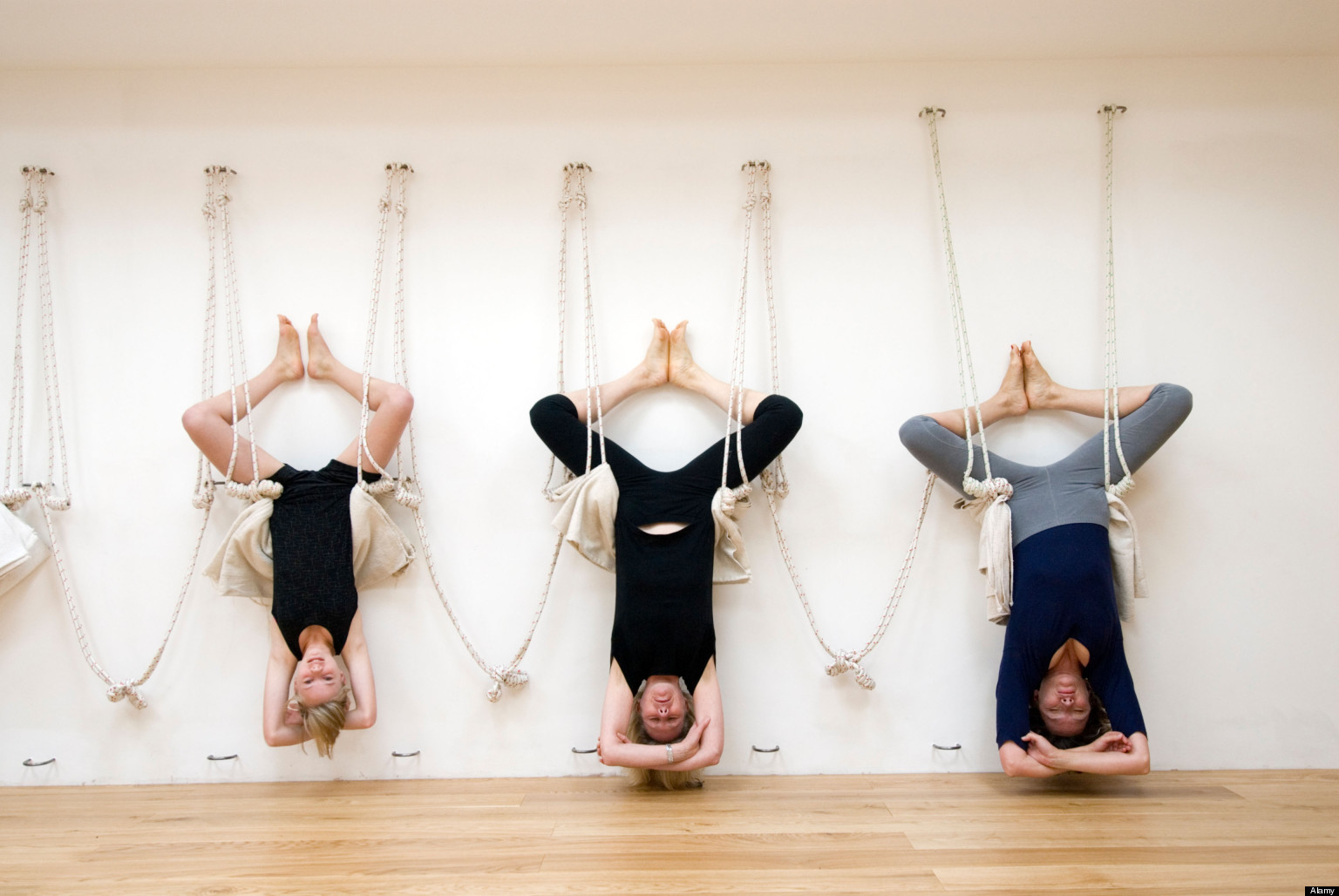 Yoga Serving At Risk Youth At Home And Abroad Rob Schware