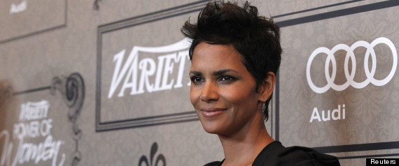 HALLE BERRY DISPUTE