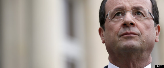 HOLLANDE PLAN GLOBAL