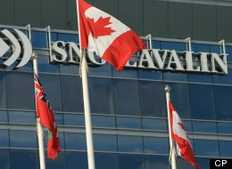 SNC-Lavalin Says Former VPs Stole $127 Million, Launches Lawsuit