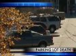 Walmart Death: Alleged Shoplifter Dies After Altercation With Employees