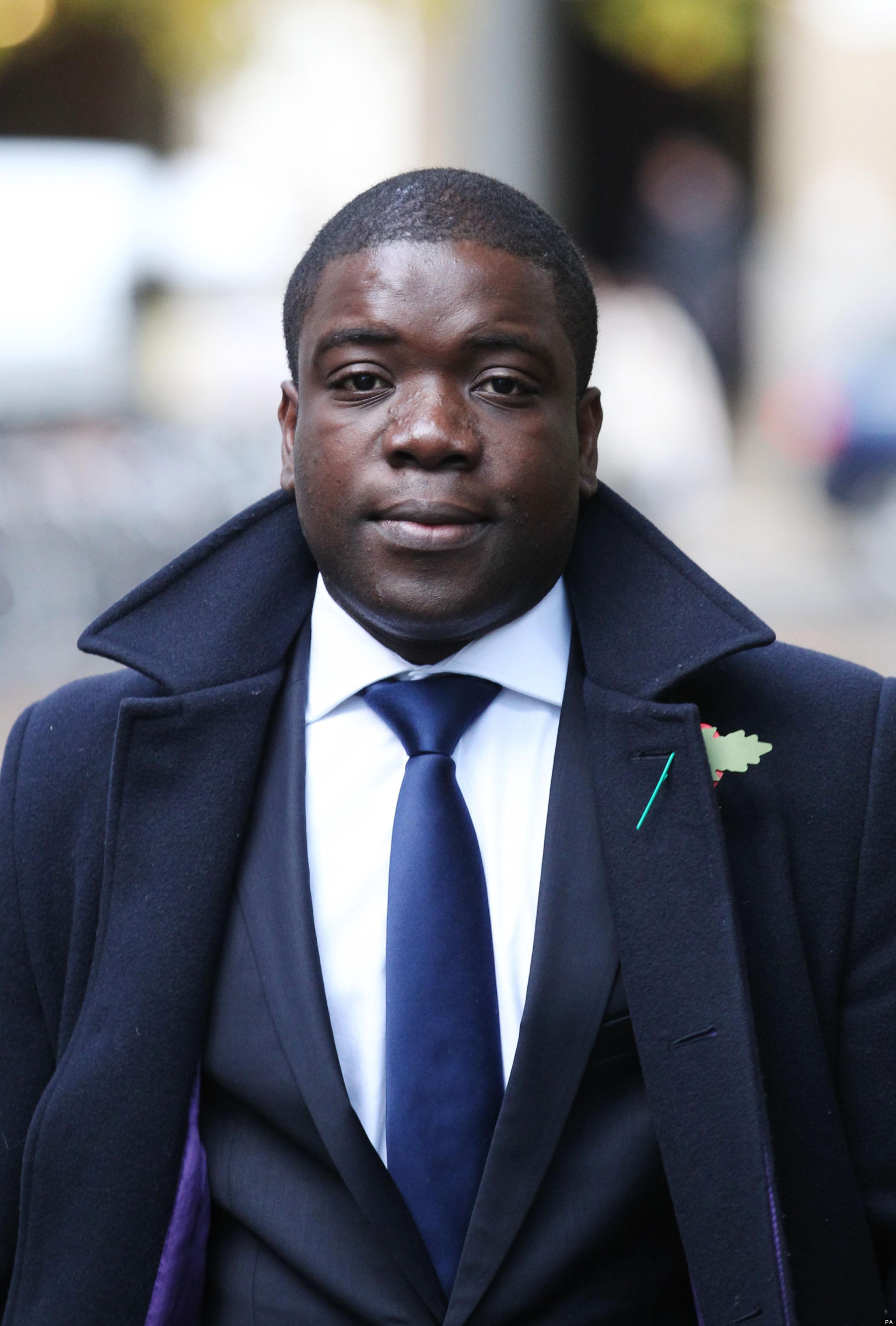 adoboli trades were queried by ubs Rogue trader kweku adoboli has hit back at suggestions he acted out of greed, correcting his critics by saying his actions were motivated by wanting to.