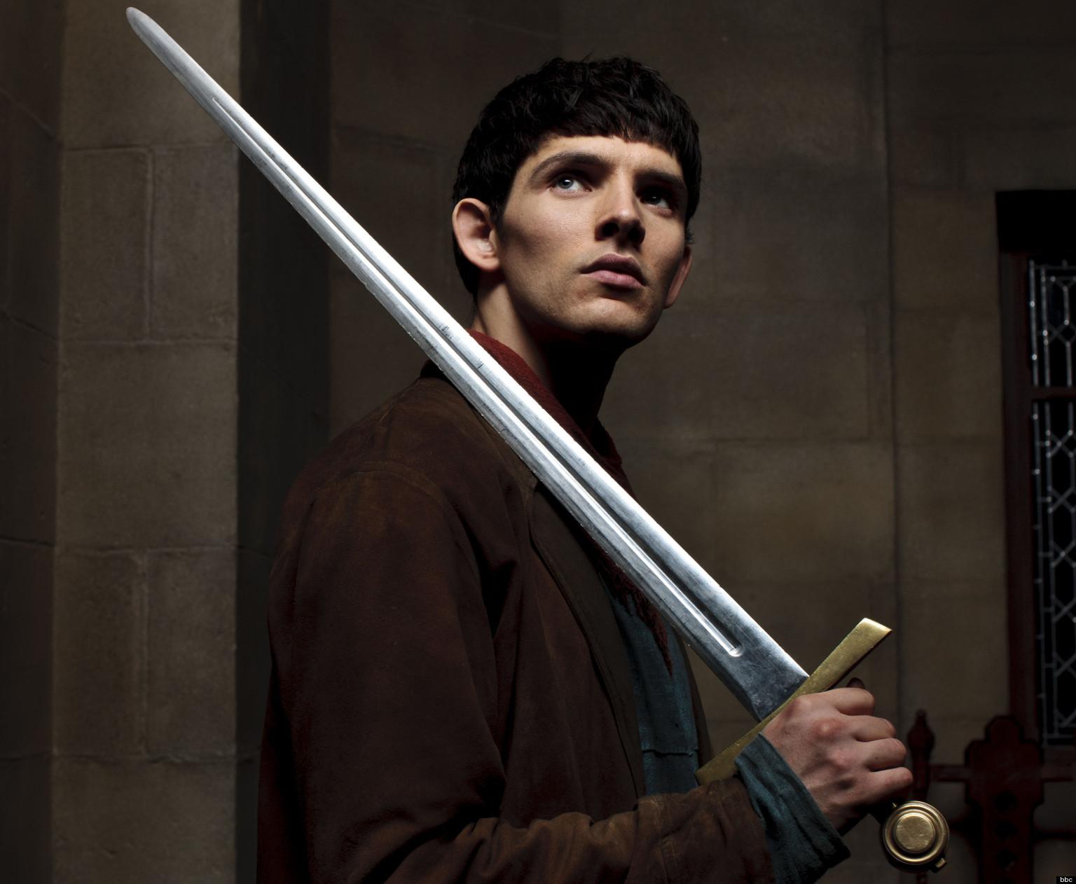 Merlin Merlin