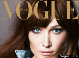 Strokes of Genius: Designer Sketches on Vogue.fr