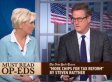 Joe Scarborough: It Is 'Immoral' For Richest Americans To Pay 15% Tax Rate (VIDEO)