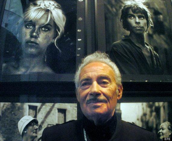 premio nacional fotografía 2012