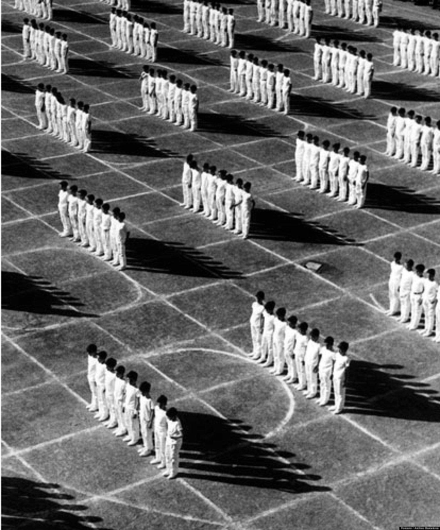 Pequeno Nicolas Baño:Eugeni Forcano, Premio Nacional de Fotografía 2012 (FOTOS)