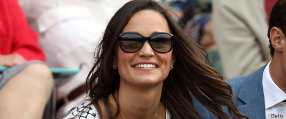 PIPPA MIDDLETON NEWS