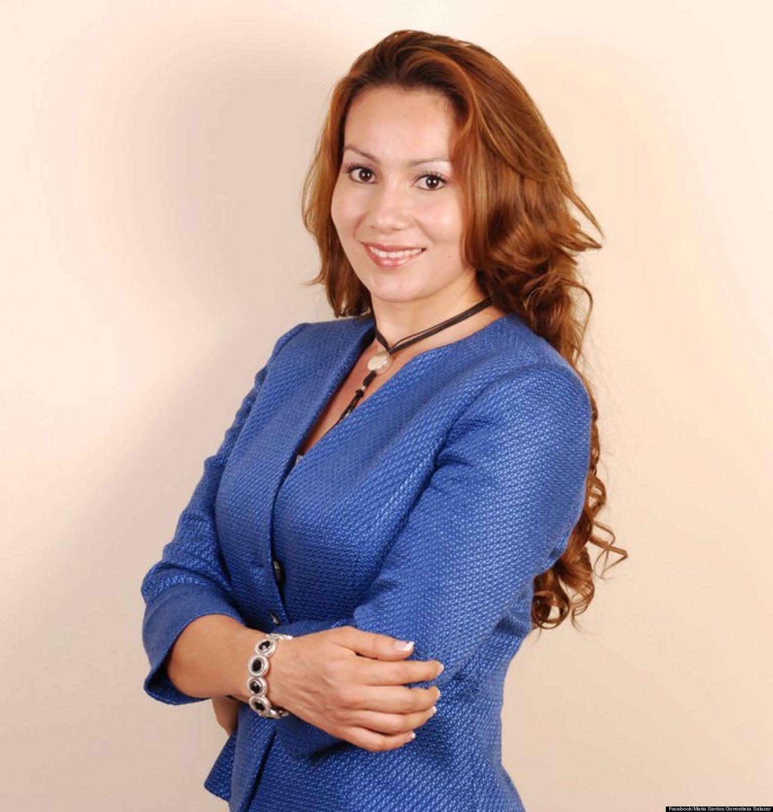 Maria Santos Net Worth
