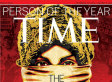 Time Person Of The Year: Magazine Previews Some Candidates