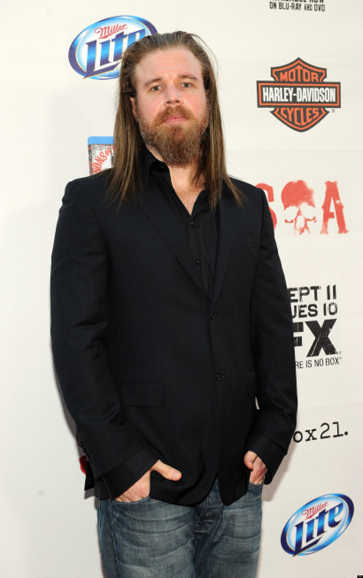 ryan hurst wikipedia