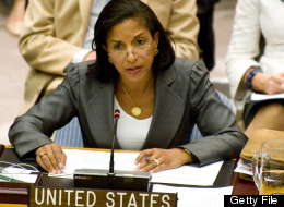 Susan Rice Secretary Of State