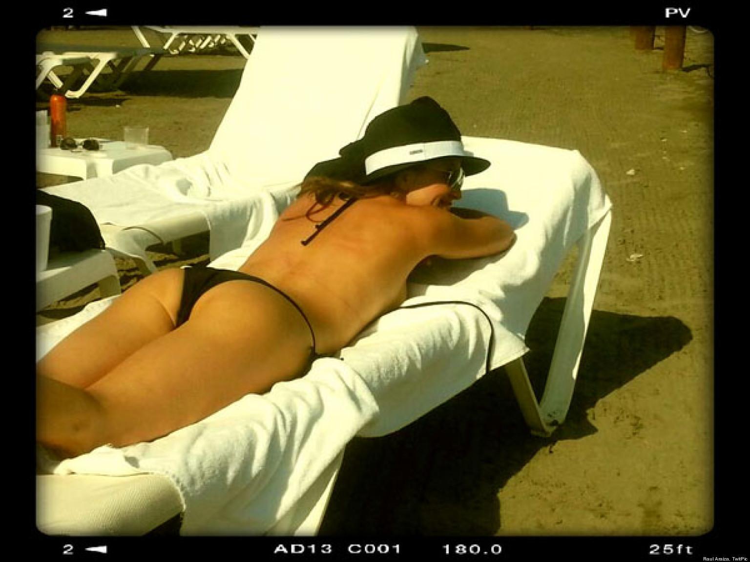 1536 x 1152 jpeg 296kB, Bellas Play Boy Andrea Legarreta | Search ...