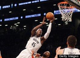 Nets Knicks