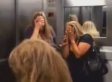 Ghost Elevator Prank: Brazilian TV Show Does Scariest, Funniest Prank Ever (VIDEO)