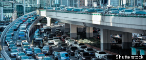 AUTISM TIED TO TRAFFIC POLLUTION