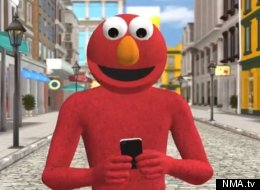 Elmo Sex Scandal Gets Taiwanese Animation Treatment (VIDEO)