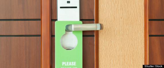 SECURITY FLAW IN HOTEL DOOR LOCKS