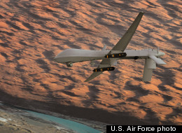 Cheap And Deadly, U.S. Drones Ignite Global Arms Race In Unmanned Strike Weapons