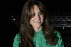Kate Middleton Stuns With New Hair, Old...