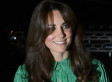 Kate Middleton Stuns With New Hair, Old Green Dress At London Natural History Museum (PHOTOS)