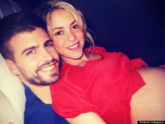 Shakira's Baby