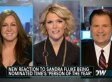 Megyn Kelly, Lars Larson Dismayed That Sandra Fluke Is A Candidate For Time 'Person Of The Year' (VIDEO)